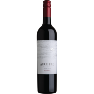 Airfield Runway Red Blend