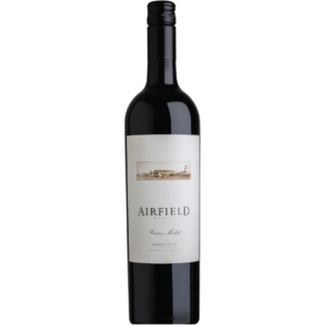 Airfield Estates Reserve Merlot
