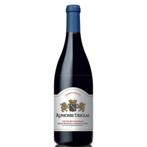 Alphonse Desclas Côteaux Bourguignons 750ml Bottle