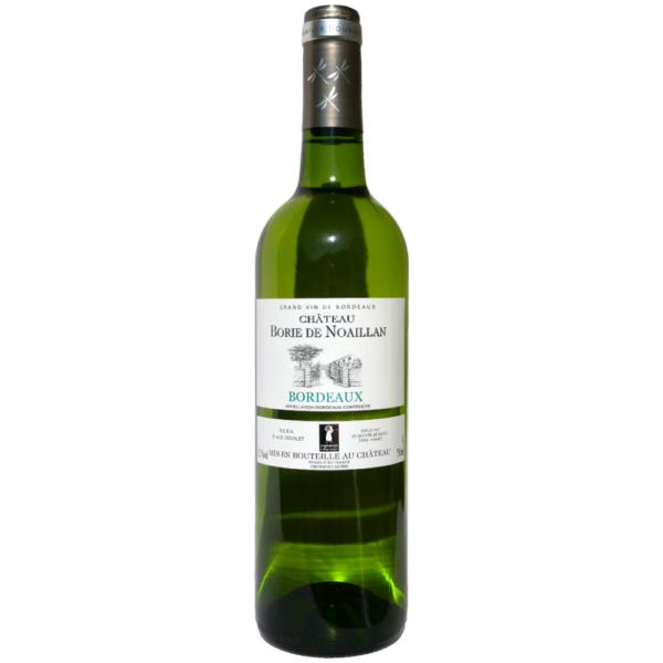 Chateau Borie De Noaillan Bordeaux Blanc 750ml Bottle