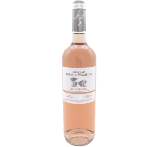 Chateau Borie De Noaillan French Rose 750ml Bottle