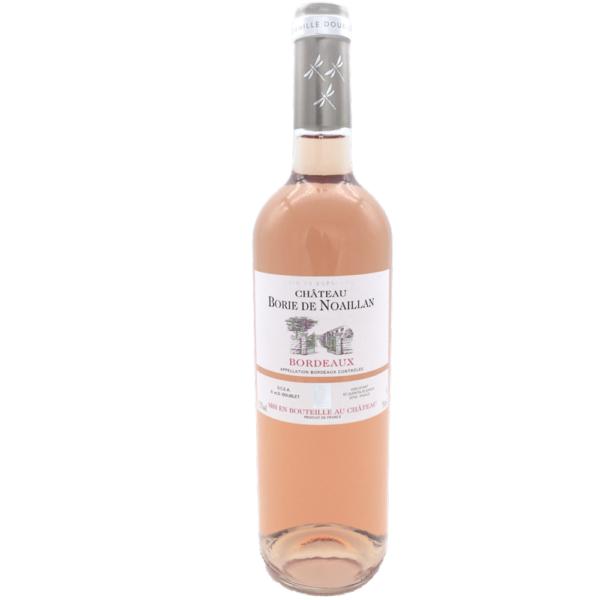Chateau Borie De Noaillan French Rose 750ml Bottle