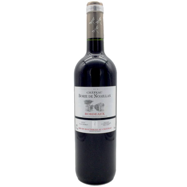 Chateau Borie De Noaillan Bordeaux Rouge 750ml Bottle