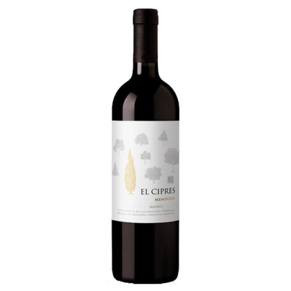 El Cipres Malbec 750ml Bottle