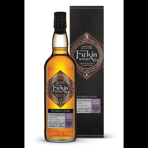 Firkin Rare Highland Single Malt Whisky 8 Year Old Ardmore