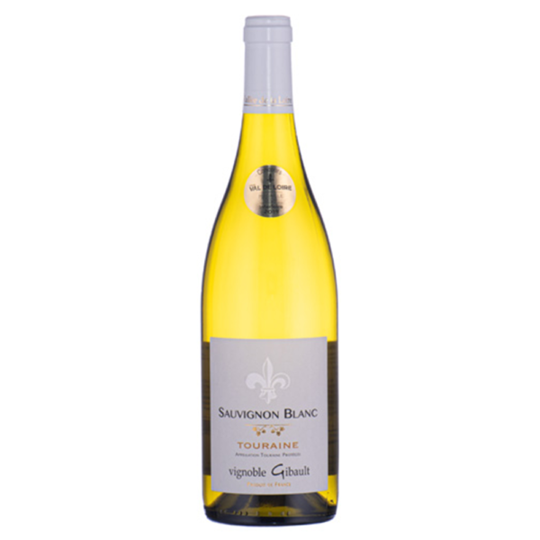 Gibault_Touraine_Sauvignon_Blanc 750ml Bottle