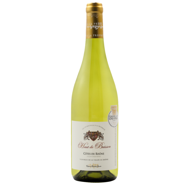 Haut de Buisson French White Blend 750ml Bottle