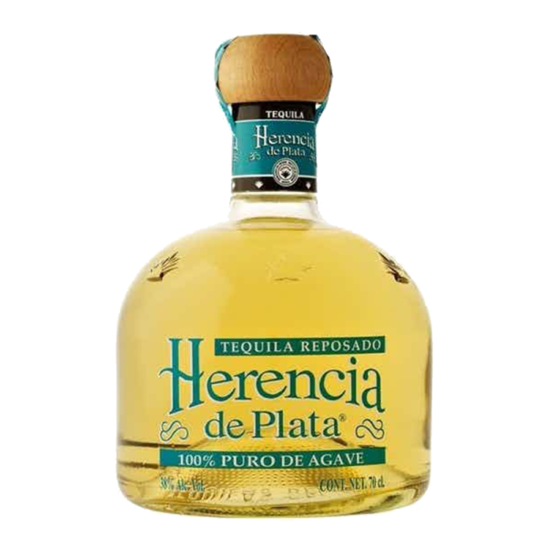 Herencia De Plata Reposado Tequila