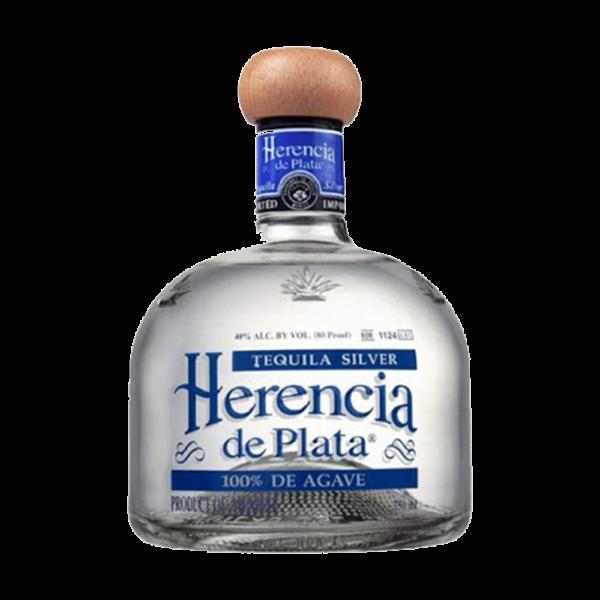 Herencia De Plata Silver Tequila 750ml