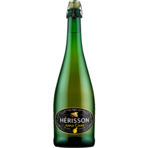 Herisson Lithuanian Apple Cider