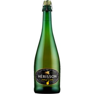 Herisson Lithuanian Apple Cider