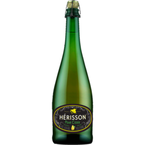 Herisson Lithuanian Pear Cider