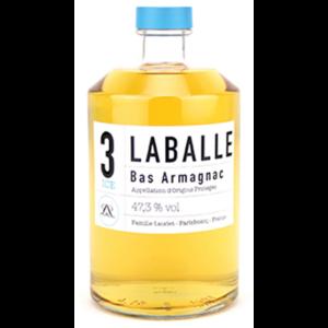Laballe Ice 3yr Armagnac 750ml