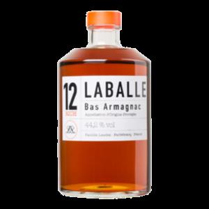 Laballe Rich 12yr Armagnac 750ml