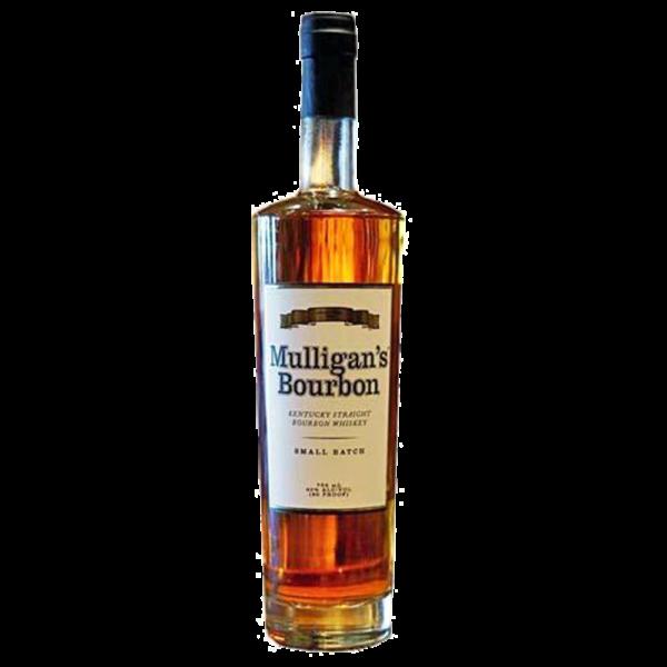 Mulligans Bourbon