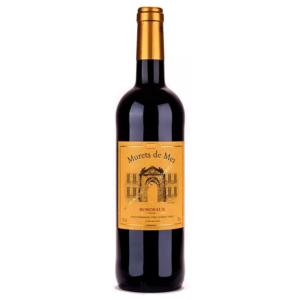 Cuve Marmandais Murets de Mez Bordeaux 750ml Bottle