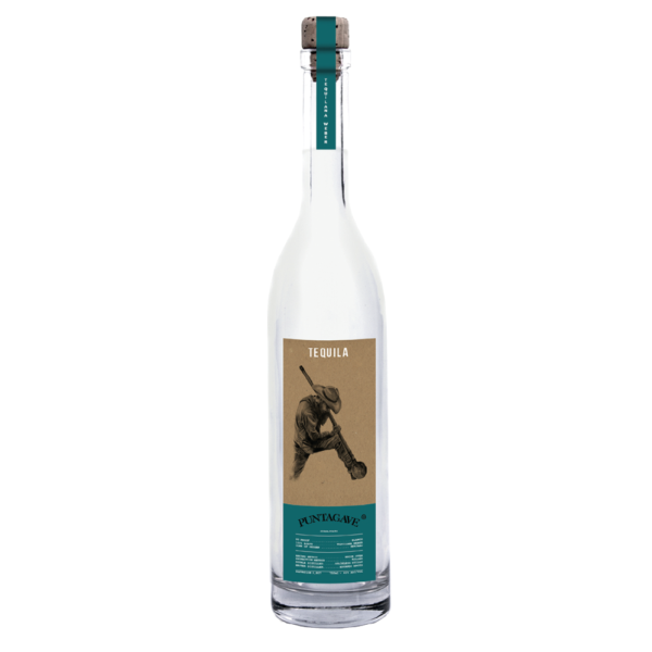Puntagave Rustico Tequila 750ml