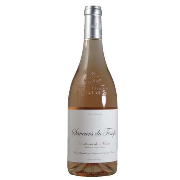 Saveurs du Temps French Rose 750ml Bottle