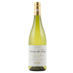 Saveurs du Temps French White Wine Blend 750ml Bottle