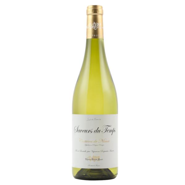 Saveurs du Temps French White Wine Blend 750ml Bottle