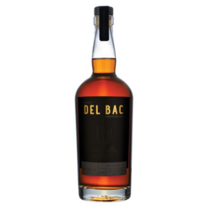 Whiskey Del Bac Dorado Distiller's Cut American Single Malt Whiskey 750ml Nashville Tennessee