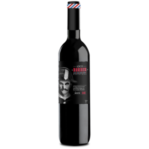 Loco Barber Red Grenache