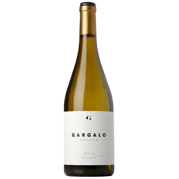Gargalo Godello 750ml Bottle White Spanish Wine Nashville Tennessee