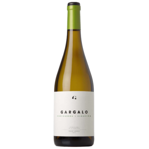 Gargalo Treixadura y Albarino 750ml Bottle Spanish White Wine Nashville Tennessee