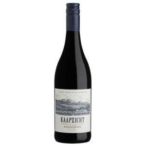 Kaapzicht Kaleidoscope South African Red Wine 750ML Glass bottle, Nashville Chattanooga Tennessee
